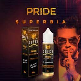 PRIDE CONCENTRATO 20ML - SUPERFLAVOR