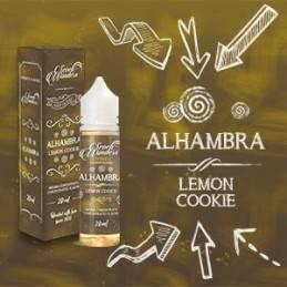 ALHAMBRA CONCENTRATO 20ML -...