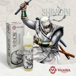 SHINOBI CONCENTRATO 20ML - VALKIRIA