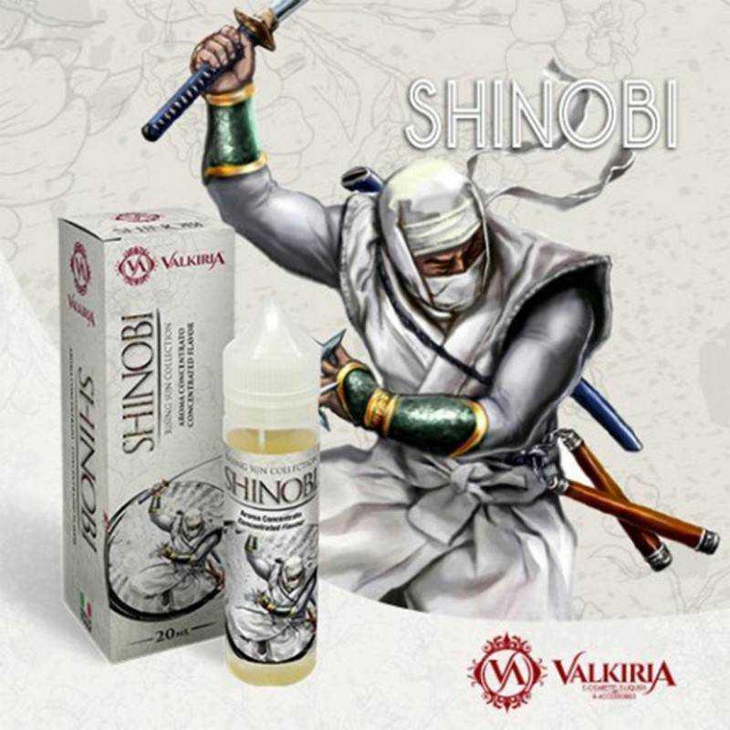 SHINOBI CONCENTRATO 20ML - VALKIRIA