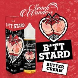 BUTTSTARD CONCENTRATO 20ML - SEVENWONDERS