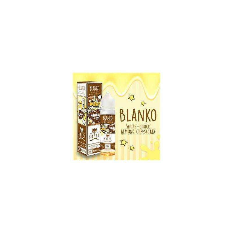 BLANKO CONCENTRATO 20ML- SUPERFLAVOR