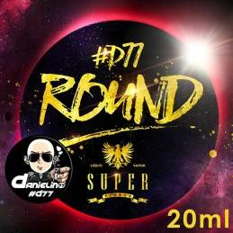ROUND77 CONCENTRATO 20ML - SUPERFLAVOR