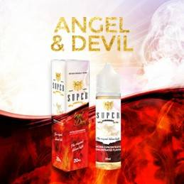 ANGEL&DEVIL CONCENTRATO20ML - SUPERFLAVOR