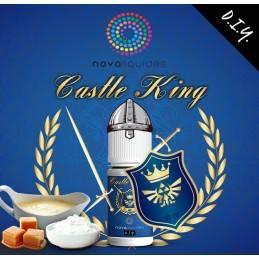 AROMA 10ML NOVA LIQUIDES CASTLE KING