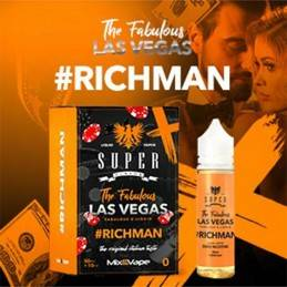 RICHMAN CONCENTRATO 20ML - SUPERFLAVOR