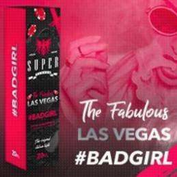 BADGIRL CONCENTRATO 20ML - SUPERFLAVOR