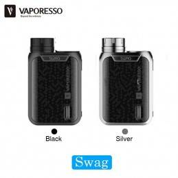 BOX SWAG 80W TC - VAPORESSO