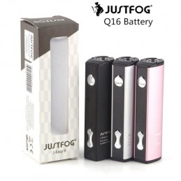 BATTERIA J-EASY 9 - JUSTFOG