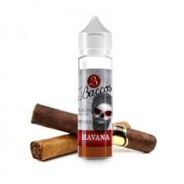 HAVANA 20ML SCOMPOSTO -PGVG LABS