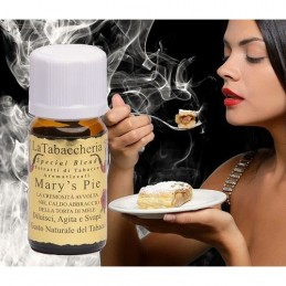 AROMI LA TABACCHERIA 10ML SPECIAL BLEND MARY'S PIE
