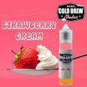 AROMA SCOMPOSTO STRAWBERRY & CREAM - 20ml - COLD BREW