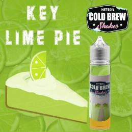AROMA SCOMPOSTO KEY LIME PIE - 20ml - COLD BREW
