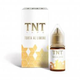 AROMA TNT COLORS TORTA AL LIMONE 10ML - TNT VAPE