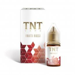 AROMA TNT COLORS FRUTTIROSSI 10ML - TNT VAPE