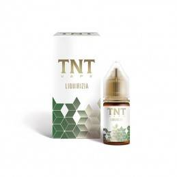 AROMA TNT COLORS LIQUIRIZIA 10ML - TNT VAPE