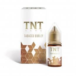 AROMA TNT COLORS TABACCO BURLEY 10ML - TNT VAPE