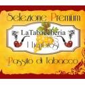 AROMI LA TABACCHERIA 10ML SELEZIONE PREMIUM PASSITO DI TABACCO