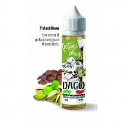 PISTACH DOWN SCOMPOSTO 20ML - DAGO