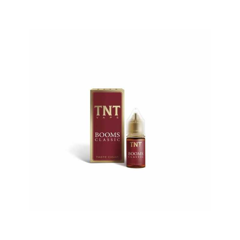 TNT BOOMS CLASSIC MIX&VAPE 20ML - TNT VAPE