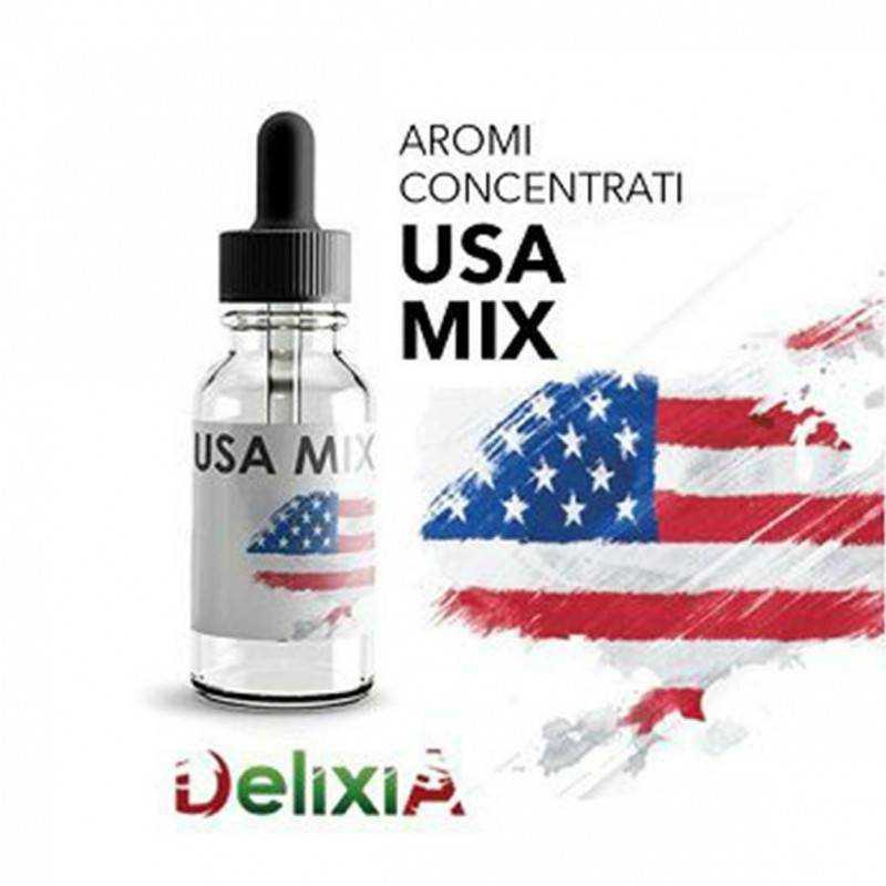 AROMA DELIXIA 10ML USA MIX