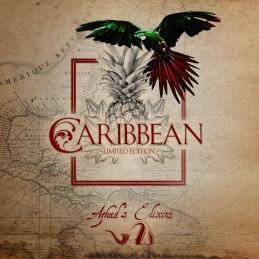 CARIBBEAN LIMITED EDITION SCOMPOSTO 20ML - AZHAD'S