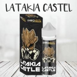 AROMA SCOMPOSTO LATAKIA CASTEL 20ML - SVAPONEXT