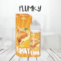 AROMA SCOMPOSTO PLUMKY 20ML - SVAPONEXT