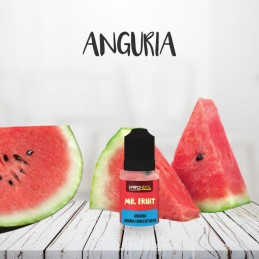 AROMA ANGURIA 10ML MR.FRUIT - SVAPONEXT