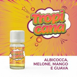 AROMI TROPICANA LEAVES 10ML - SUPER FLAVOR