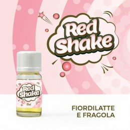 AROMI RED SHAKE 10ML - SUPER FLAVOR