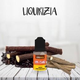 AROMA LIQUIRIZIA 10ML MR.CAKE - SVAPONEXT