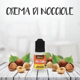 AROMA CREMA DI NOCCIOLE10ML MR.CAKE - SVAPONEXT