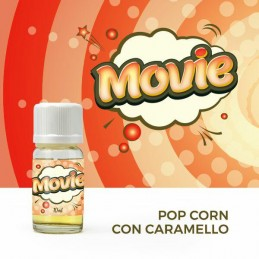 AROMI MOVIE 10ML - SUPER FLAVOR
