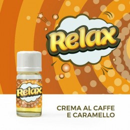 AROMI RELAX 10ML - SUPER FLAVOR