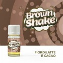 AROMI BROWN SHAKE DAY 10ML - SUPER FLAVOR