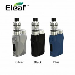 KIT ISTICK PICO X 75W with MELO 4 - ELEAF