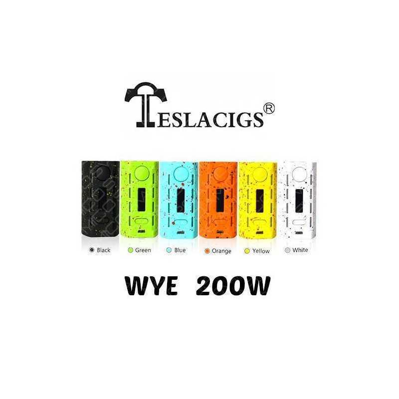 BOX WYE 200W - TESLA