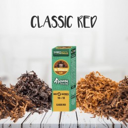 CLASSIC RED 10+10 ML MIX SERIES MR.TOBACCO - SVAPONEXT