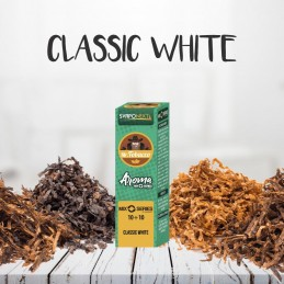 CLASSIC WHITE 10+10 ML MIX SERIES MR.TOBACCO - SVAPONEXT