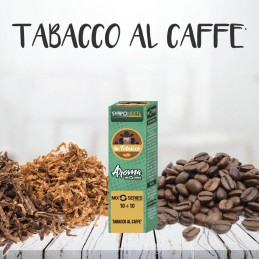 TABACCO AL CAFFE 10+10 ML MIX SERIES MR.TOBACCO - SVAPONEXT