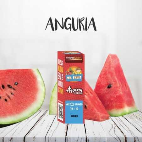ANGURIA 10+10 ML MIX SERIES MR.FRUIT - SVAPONEXT