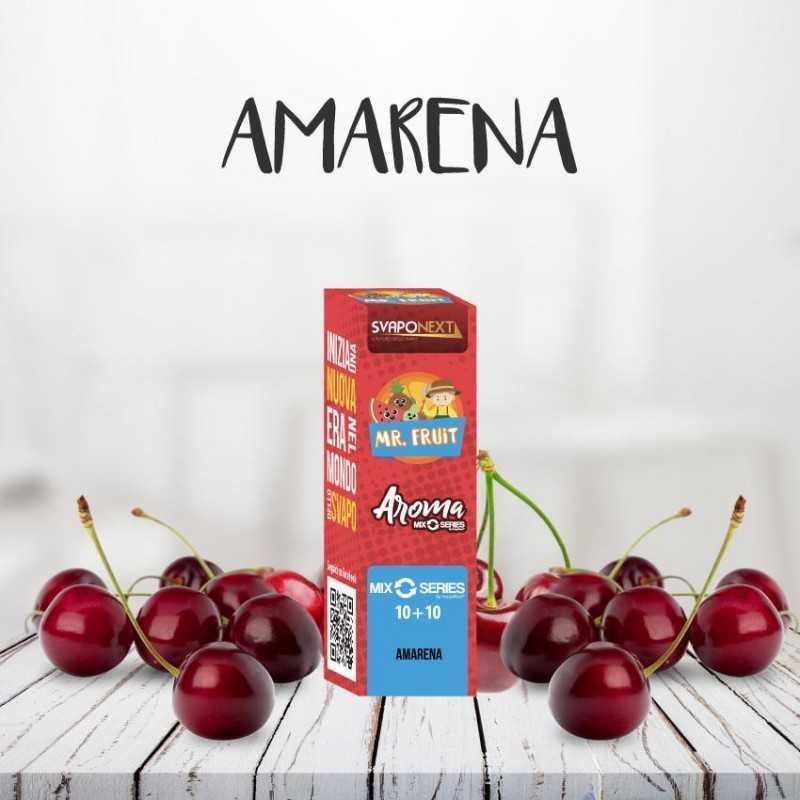 AMARENA 10+10 ML MIX SERIES MR.FRUIT - SVAPONEXT