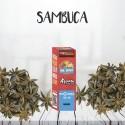 SAMBUCA 10+10 ML MIX SERIES MR.FRUIT - SVAPONEXT