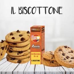 IL BISCOTTONE 10+10 ML MIX SERIES MR.CAKE - SVAPONEXT