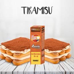 TIRAMISU 10+10 ML MIX SERIES MR.CAKE - SVAPONEXT