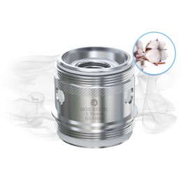 COIL MGS SS316L 0.15OHM-...