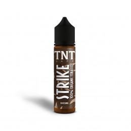 TNT STRIKE AROMA SCOMPOSTO 20ML - TNT VAPE