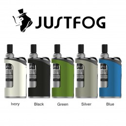 KIT COMPACT 14 - 1500mAh 1,8ml - JUSTFOG
