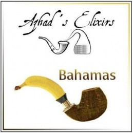 AROMI AZHAD'S ELIXIRS 10 ML SIGNATURE BAHANAS